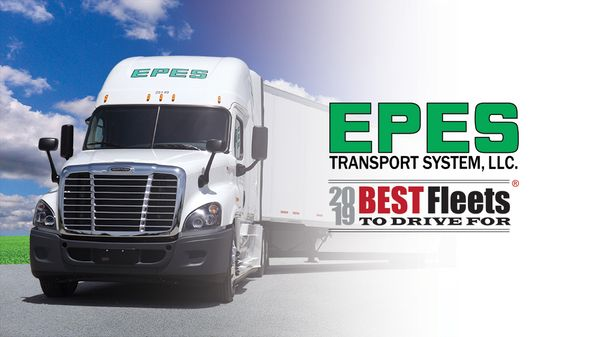 Dedicated Truck Driving Jobs at EPES Transport!
