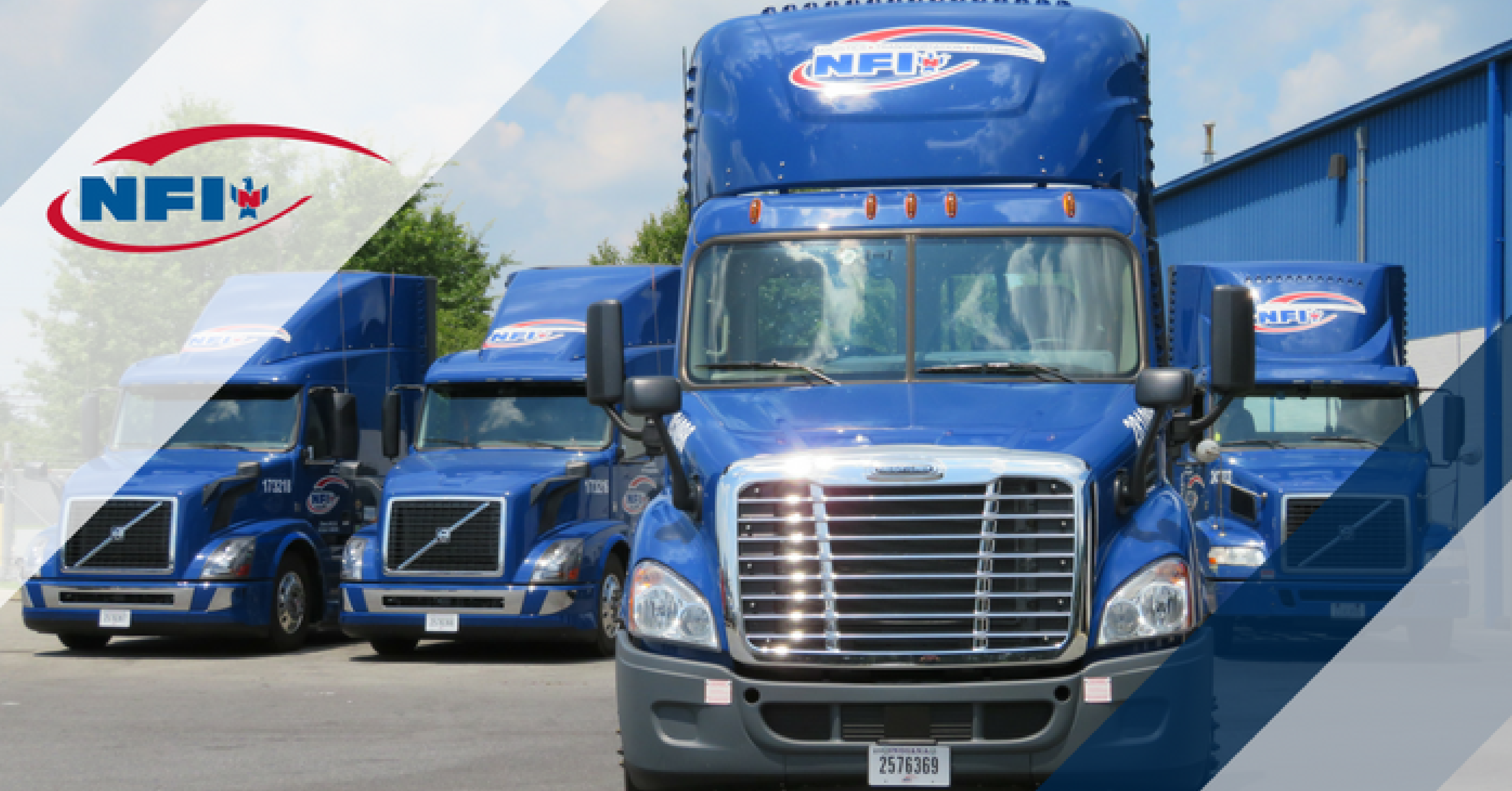 CDLLife | NFI CDLA Dedicated Long-haul Flatbed Drivers and get paid