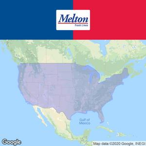 Melton Truck is Hiring Class A Flatbed Drivers | NEW Pay Scale!