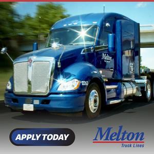 Class A CDL Flatbed Truck Driver Job