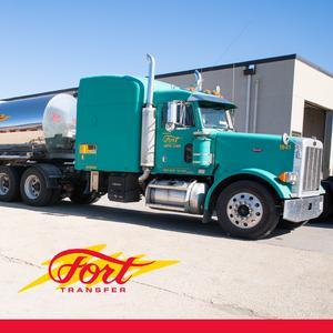 Fort Transfer Hiring Owner Operators With Hazmat & Tanker Endorsements