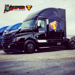 Super T Transport is Seeking OTR Reefer CDL Drivers