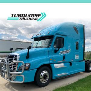 OTR Drivers | $10,400 Sign-On | Guaranteed $1400/wk | up to 60 CPM