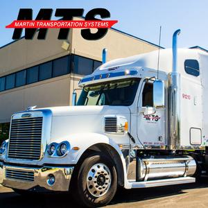Solo & Team CDL-A Drivers | Dedicated Round Trip Freight Opportunities