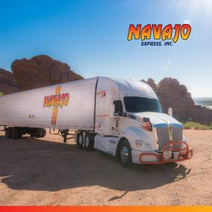 CDL-A Drivers: Do You Know Navajo? Avg $1400+/wk + 99% No Touch