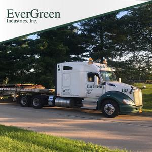 EverGreen Industries is Hiring CDL-A Owner Operators