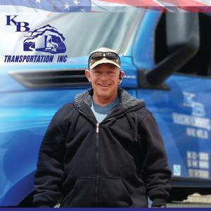 K&B Transportation is Hiring CDL-A Drivers in Your Area