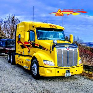 CDL-A Flatbed Drivers: Earn up to 65 CPM!