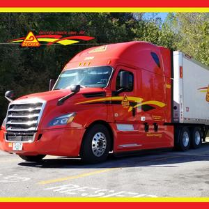 Western Reefer Drivers   $1000 min/wk   Up to $75K/yr