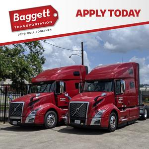Company Drivers Hauling Open Deck Freight | 18 Mos Experience Required