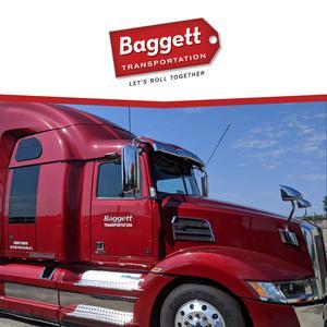 HIRING: Flatbed Owner Operators for Baggett Transportation