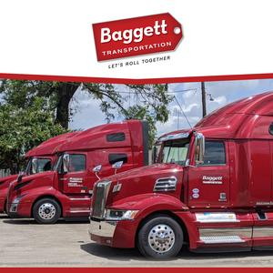 HIRING: Company Drivers Hauling all Types of Open Deck Freight