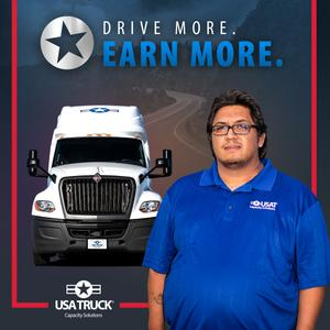 CDL-A Dedicated Flatbed Truck Driver