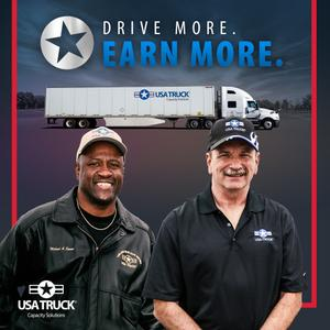 CDL-A Dedicated Truck Driver