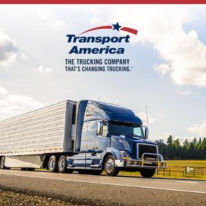 OTR Solo Company Truck Driver