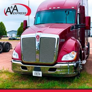 Owner Operator & Lease Purchase Truck Drivers