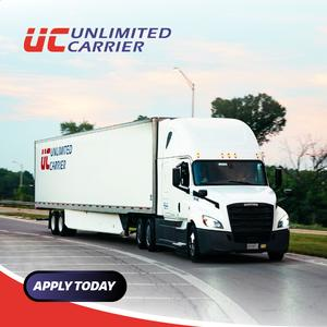 Seeking Owner Operators | No Touch Freight | Paid 90% of Freight