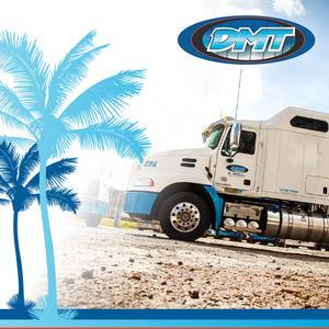 DMT Trucking Solo Company Driver Trucking Job
