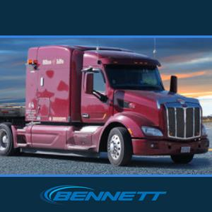 Class A CDL Shag Drivers Needed! Be Home Every Night!!