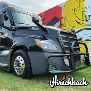Hirschbach Motor Lines Solo Company Driver Trucking Job