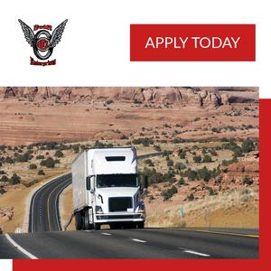 CDL A Truck Drivers: Earn $120,000+/yr as a Driver Trainer!