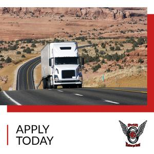 CDL A Truck Drivers in Oregon!