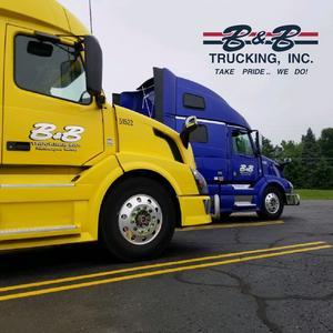 HIRING: Drivers   Local, Regional & Dedicated   Hourly + Benefits