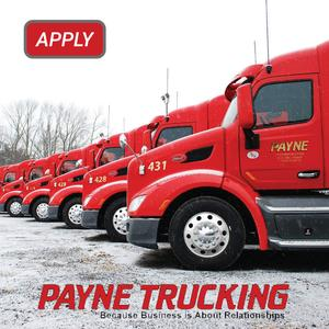 HIRING: CDL-A Regional Drivers | Performance-based guarantee pay