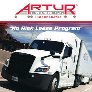 Artur Express Walk Away Lease Program - Only Pay When You're Driving!