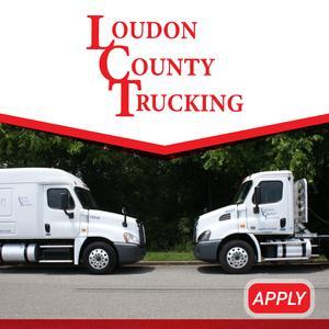 Loudon County Trucking Hiring OTR Flatbed Drivers - $5K Sign on Bonus!