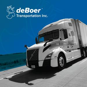 CDL-A Drivers Wanted for Dedicated Lane | Up to $97K/Year