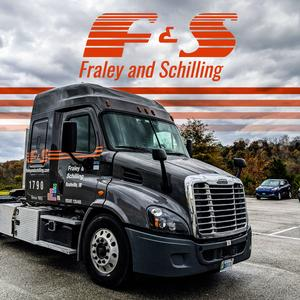 CDL-A Home Weekly Driver | No Touch | Percentage Pay