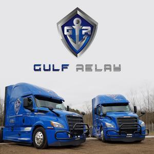 Gulf Relay Hiring OTR & Regional CDL-A Drivers - NEW Pay Increase!