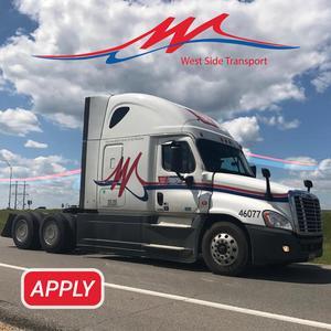 CDL A Truck Driver - \\$1,200 Guaranteed