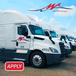 Class A truck Driver - CDL Operator - \\$12,000 Bonus