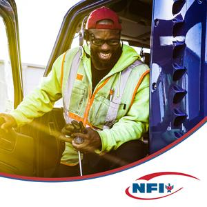 NFI Has a Variety of Local Dedicated Opportunities for Students