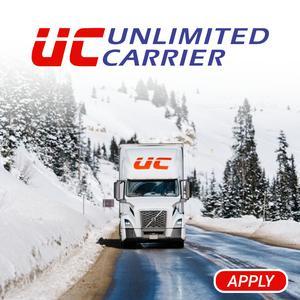 Hiring CDL-A Team Drivers | Earn $0.90 CPM Split