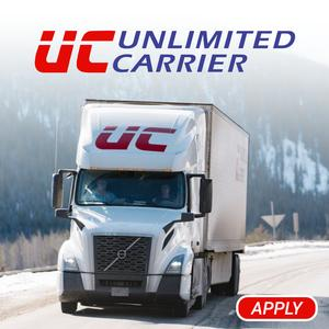 Hiring Class A Drivers | Regional Routes | Home every 2 weeks!