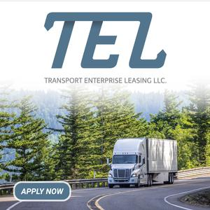 Transport Enterprise Leasing Solo & Team Lease Purchase Opportunities