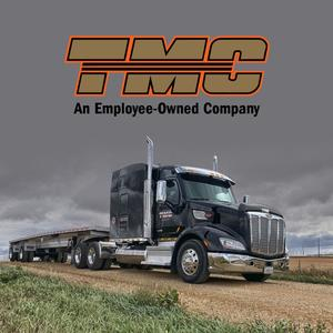 Get Your Class-A CDL w/ TMC's Industry Leading Training Program
