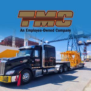 TMC Transportation HIRING: Flatbed Drivers - Avg $1,200-$1,500/Week