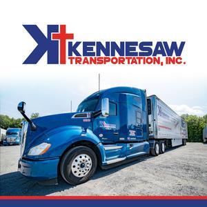 Kennesaw Transportation Is Hiring TEAM OTR Drivers!