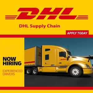 CDL-A Regional Tractor Trailer Driver (Home Weekends)