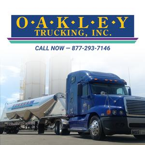 Oakley Trucking Partnering With CDL-A Owner Operators