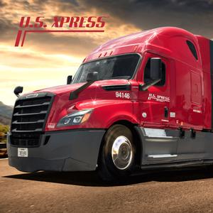 U.S. Xpress Dedicated Opportunities Offer High Pay & Great Home Time!