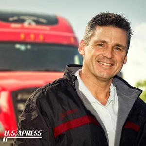 US Xpress is Hiring CDL-A Dedicated Drivers | Home Daily Or Regional