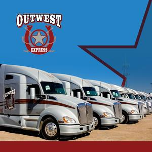 Outwest Express is Hiring Solo Company Drivers!