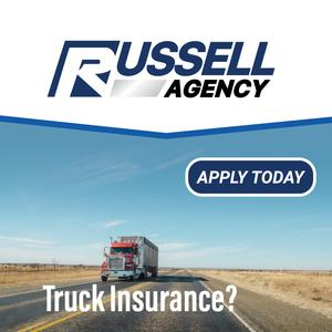 Russell Agency Offers Personalized Transportation Insurance Services