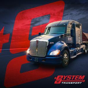 System Transport Hiring Flatbed Drivers - NEW $5K Sign ON Bonus!