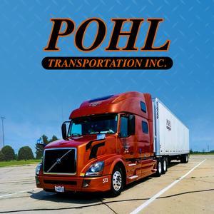 Pohl Transportation Inc is HIRING OTR CDL-A Drivers!